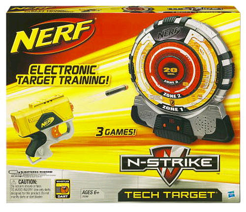 Despite A Strict No Toy Guns Rule In Our House Ive Managed To Convince My Wife That Nerf Products Dont Count Other Dads Whod Like Learn How